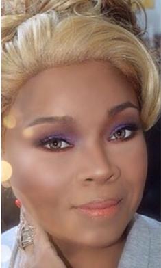 Monica Mason: Overcoming a Real-Life Love Triangle