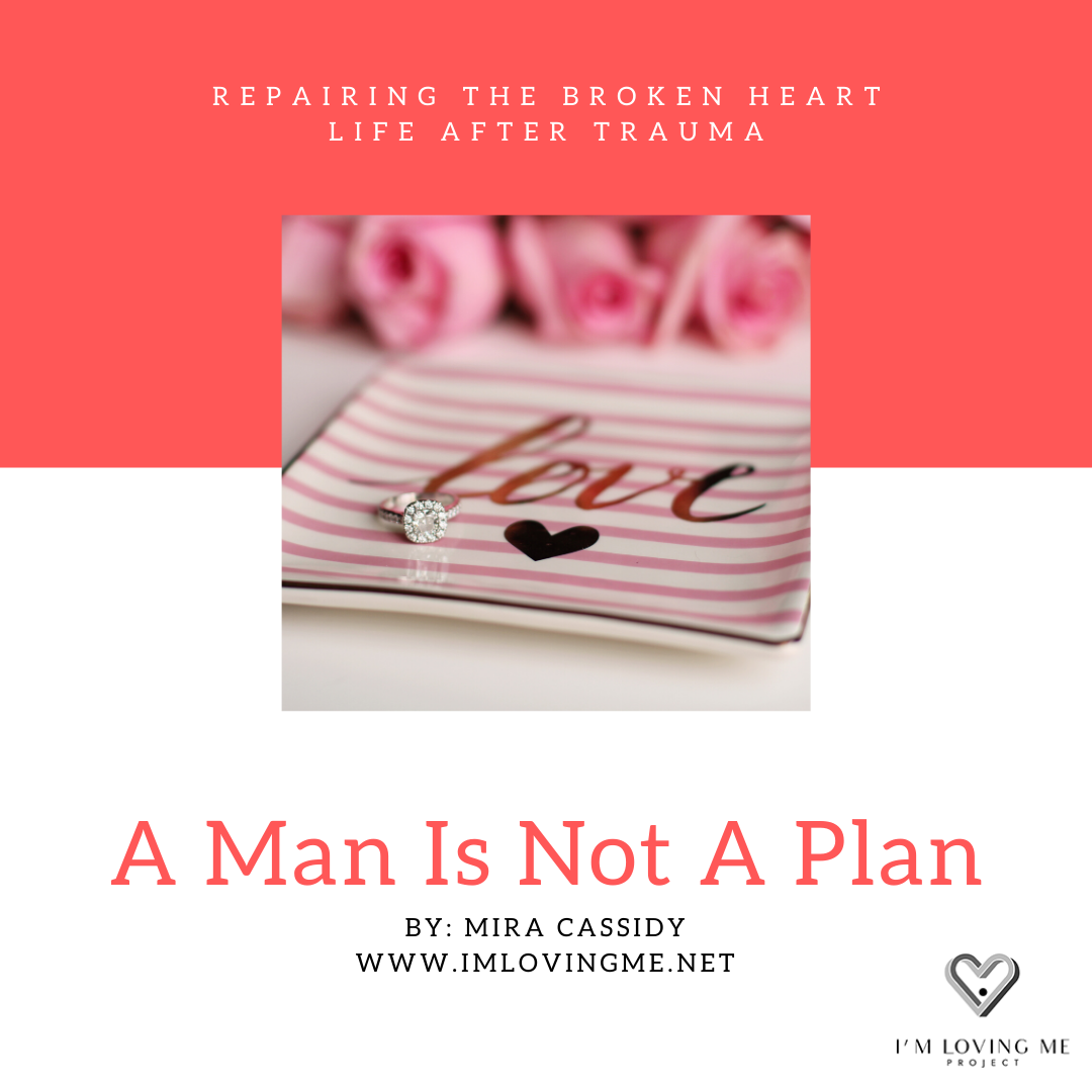 A Man Is Not A Plan