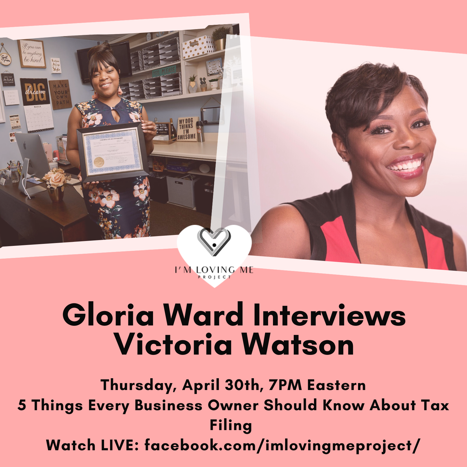 5 Things Every Business Owner Should Know About Tax Filing with Victoria Watson