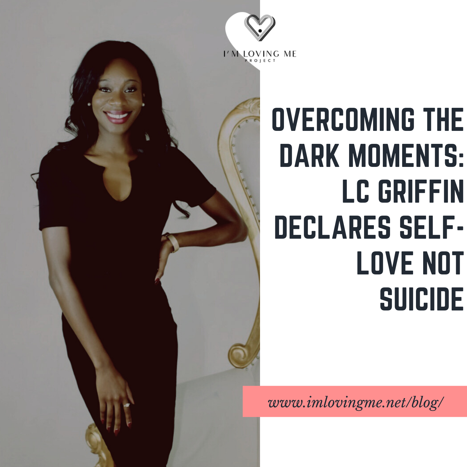Overcoming the Dark Moments: Self-Love Over Suicide