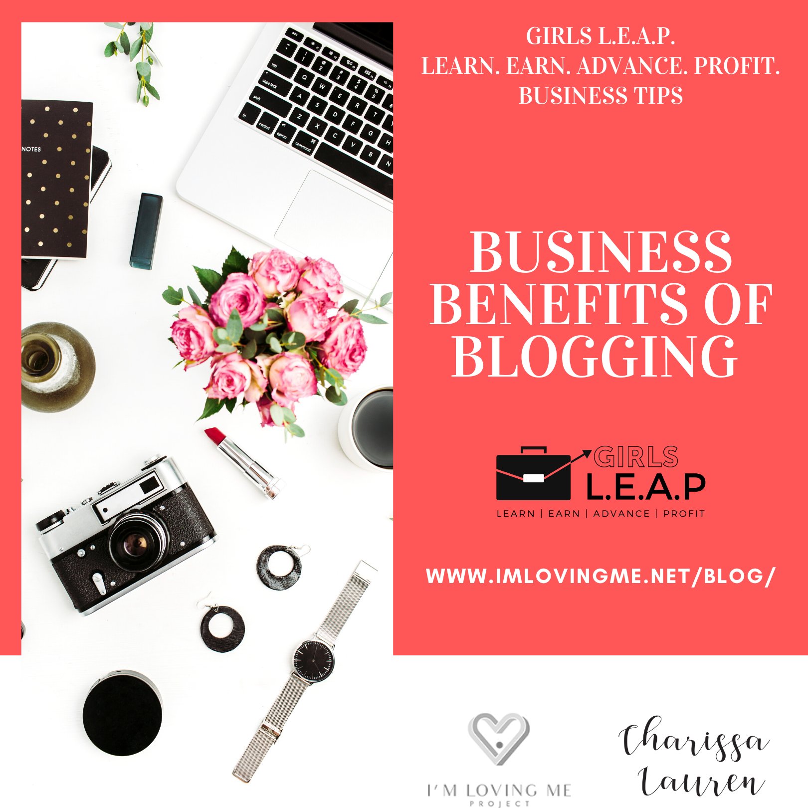 Business Benefits of Blogging