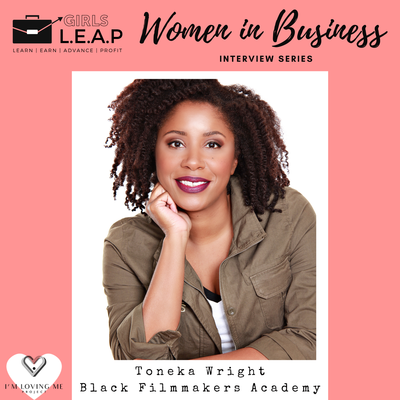 Women in Business Wednesday: Toneka Wright