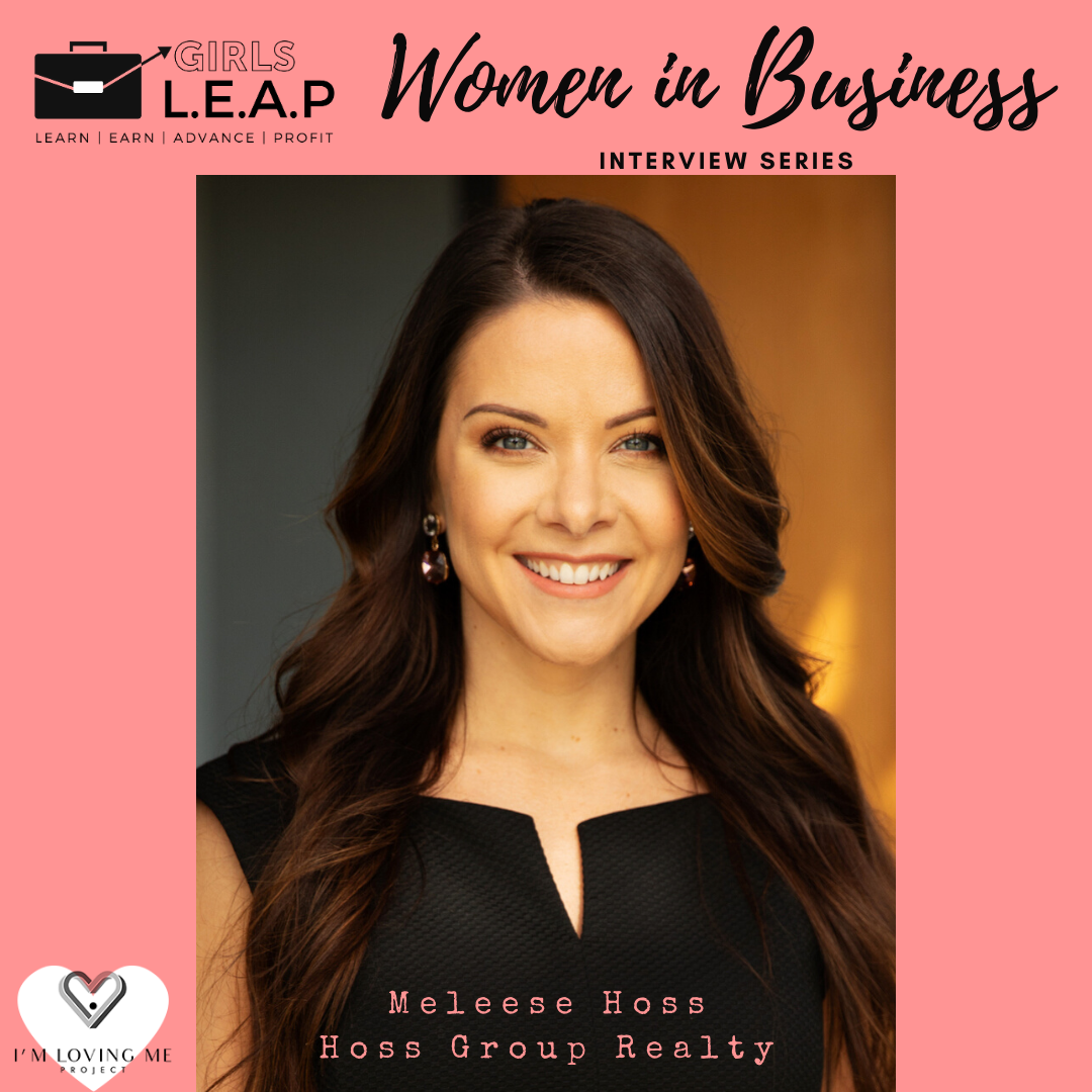 Women in Business Wednesday: Meleese Hoss