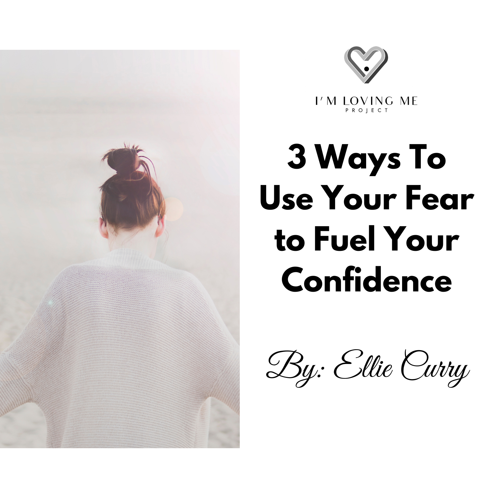 How Fear Plays A Part In Your Confidence