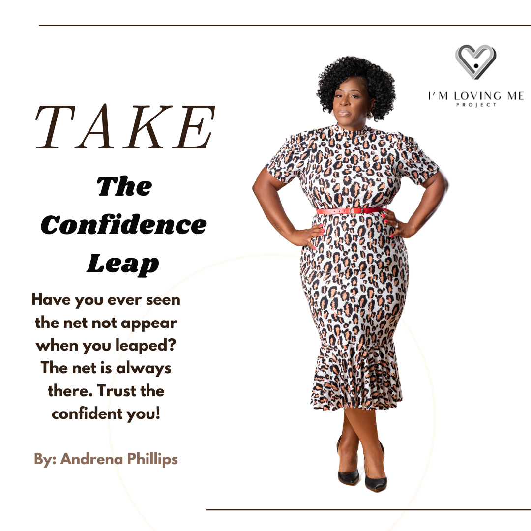 The Confidence Leap