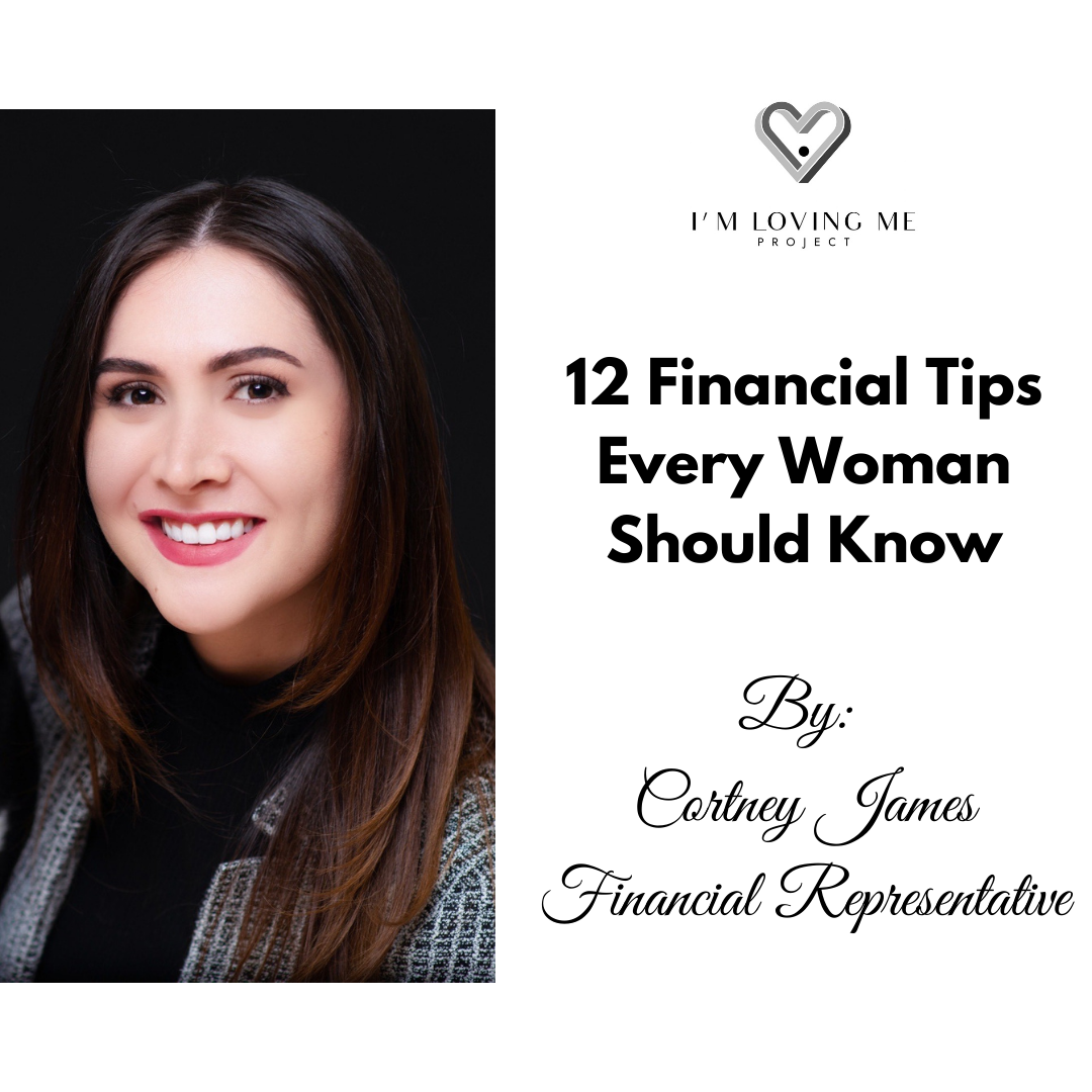 12 Financial Tips Every Woman Should Know