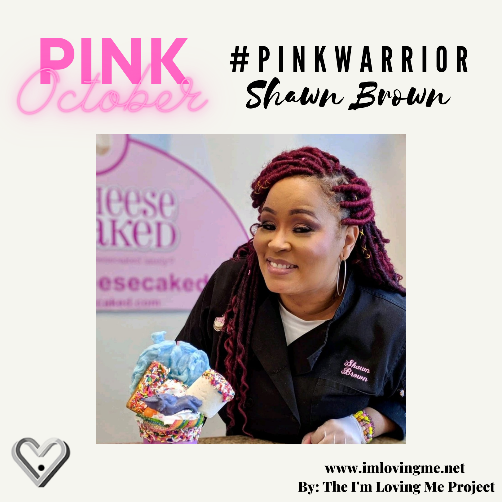 Breast Cancer Doesn't Care If You're A Business Owner: Shawn Brown's Story