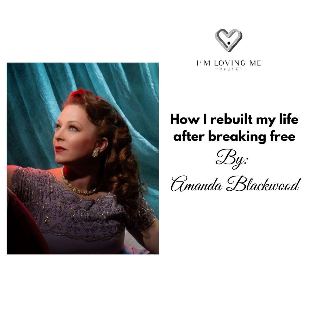 How I rebuilt my life after breaking free